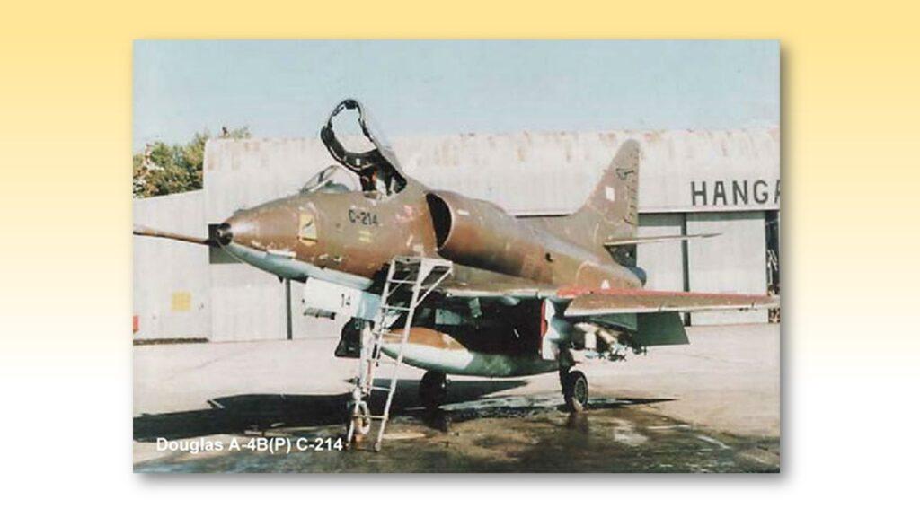 A4 B Skyhawk-4