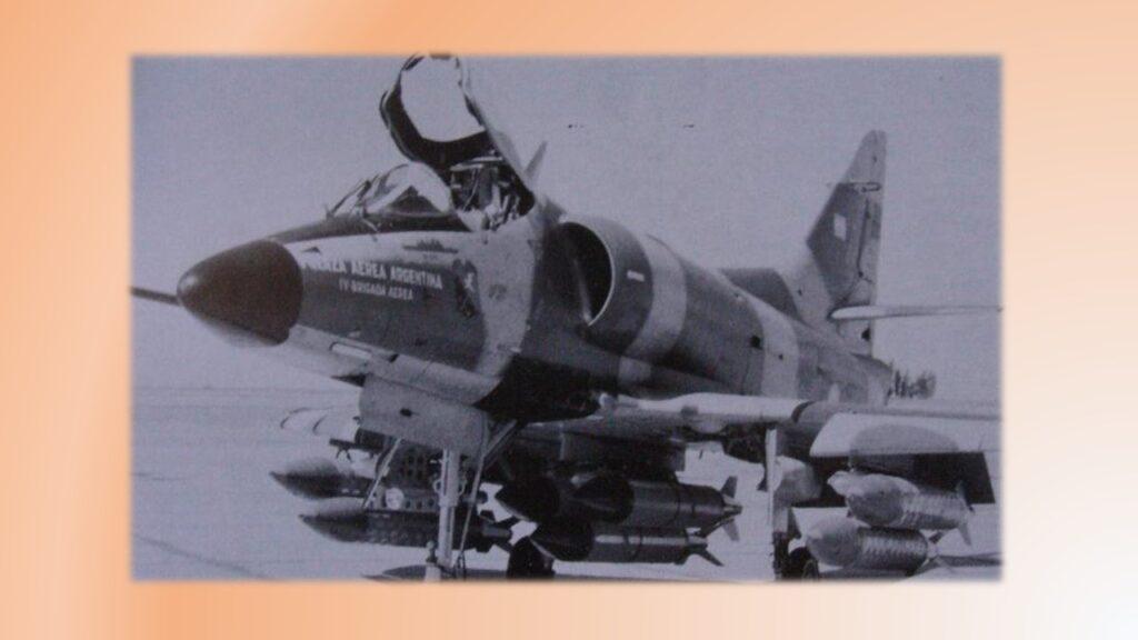 A4 C Skyhawk-1