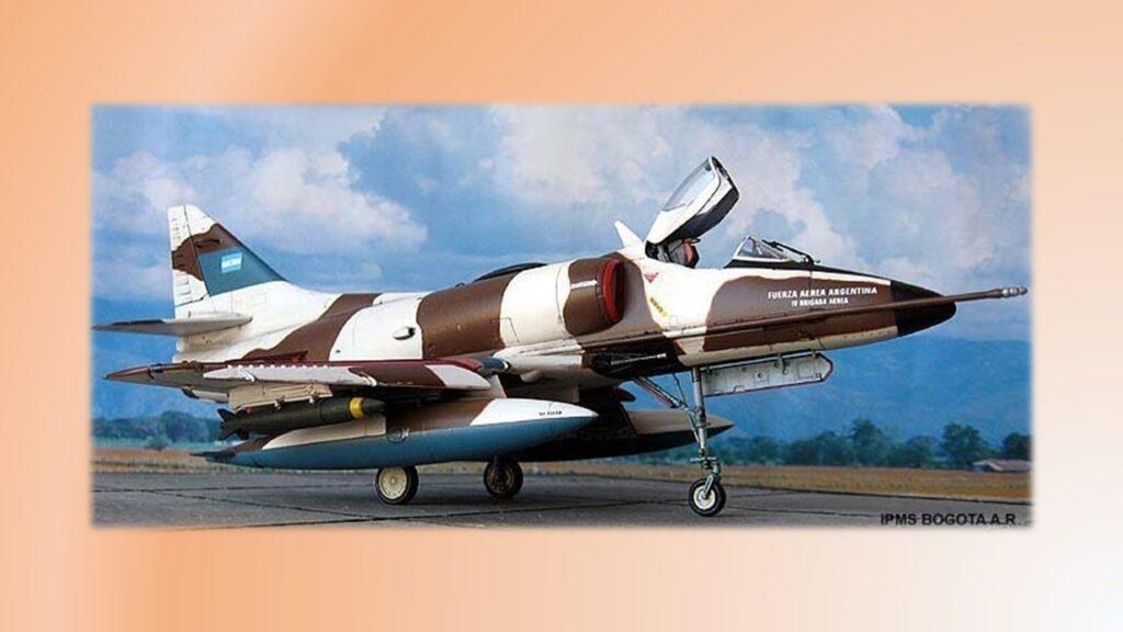 A4 C Skyhawk-11