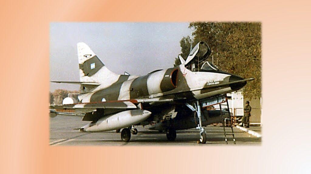 A4 C Skyhawk-13