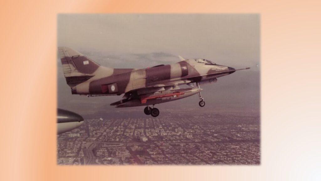 A4 C Skyhawk-17