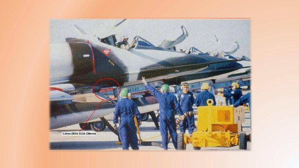 A4 C Skyhawk-22