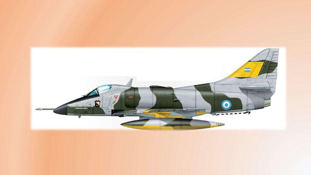 A4 C Skyhawk-23