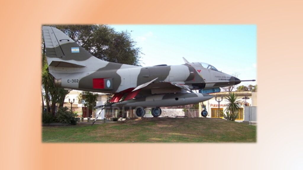 A4 C Skyhawk-24