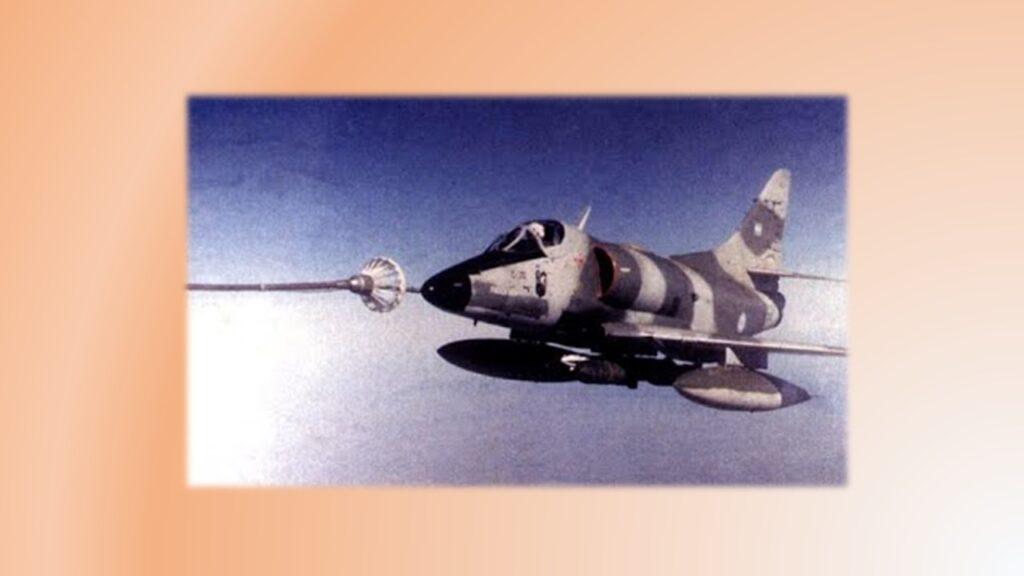 A4 C Skyhawk-4