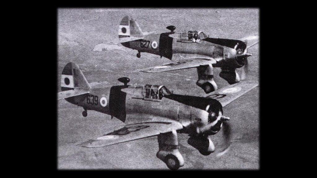 Curtiss 75 Hawk-1