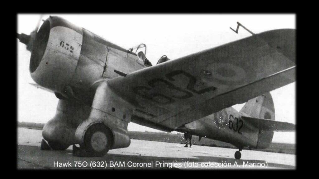 Curtiss 75 Hawk-2
