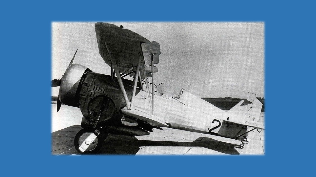 Curtiss Hawk III-2