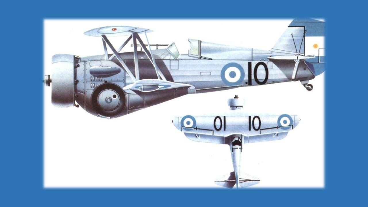 Curtiss Hawk III-4