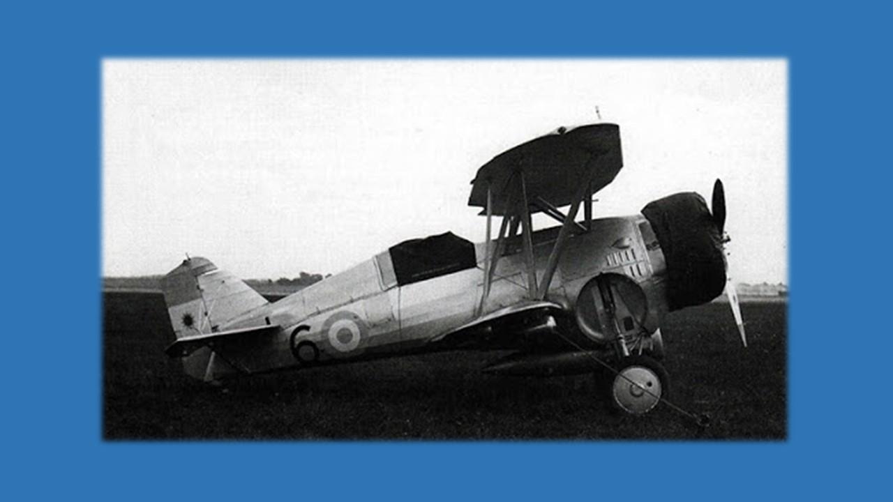 Curtiss Hawk III-6