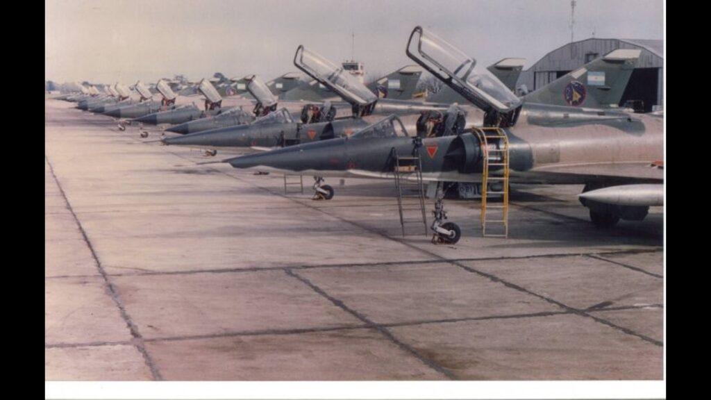 Mirage IIIEA-10