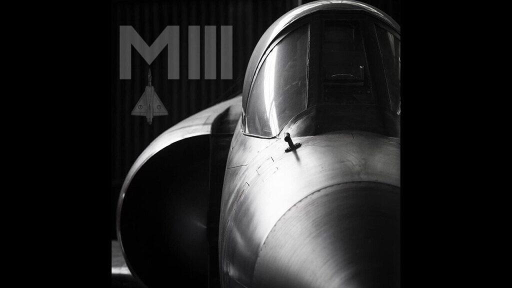 Mirage IIIEA-16