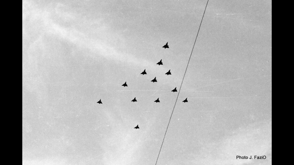 Mirage IIIEA-18