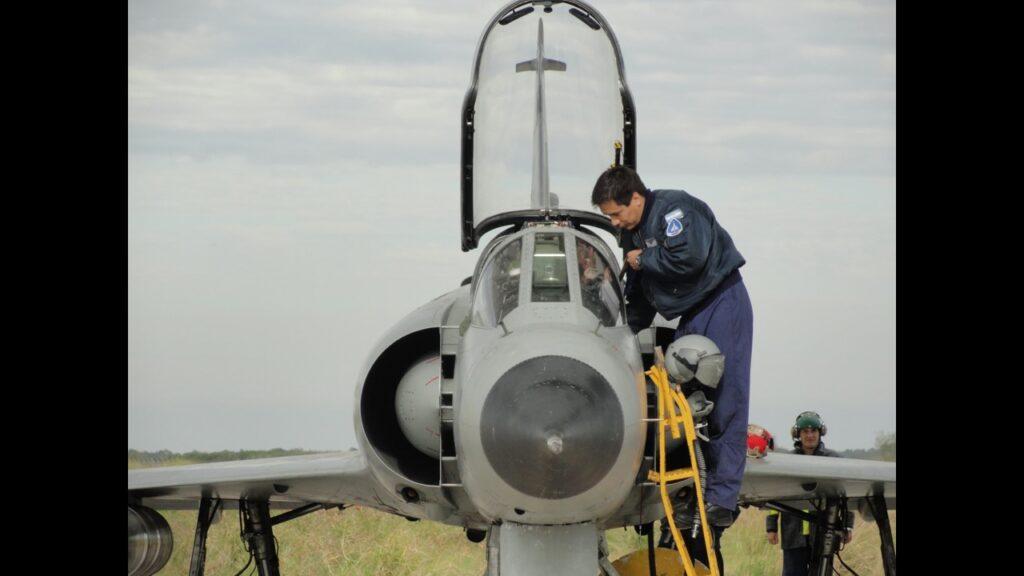 Mirage IIIEA-2
