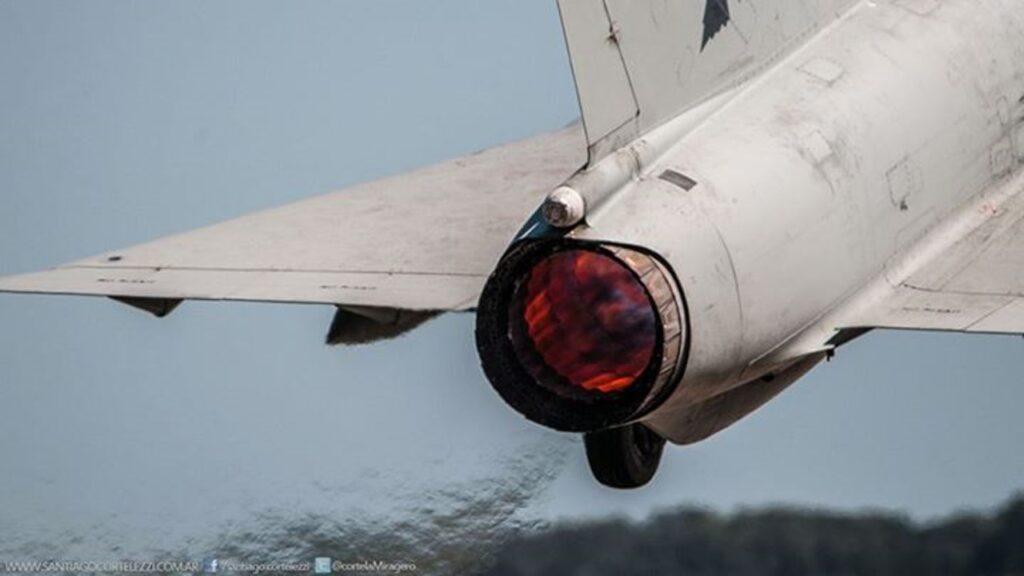 Mirage IIIEA-22