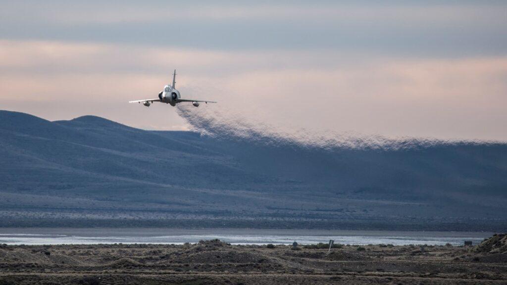 Mirage IIIEA-23