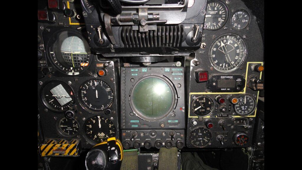 Mirage IIIEA-3