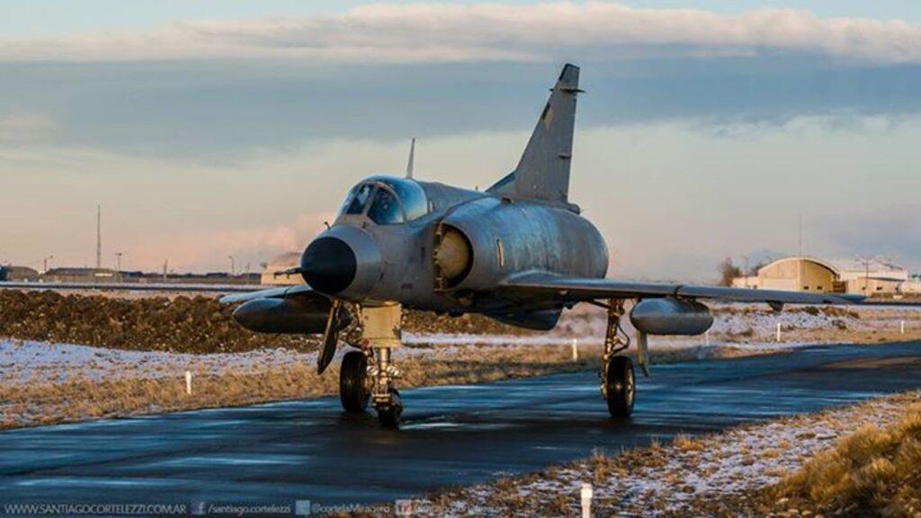 Mirage IIIEA-30