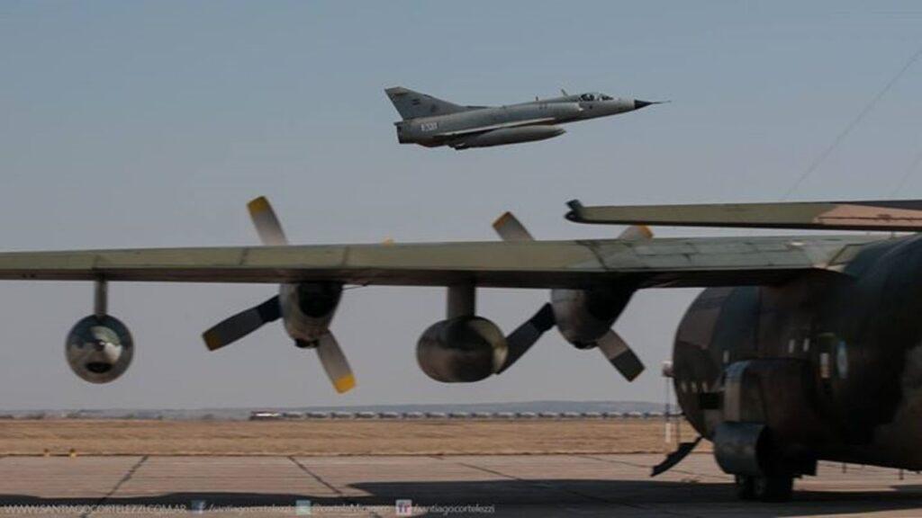 Mirage IIIEA-33