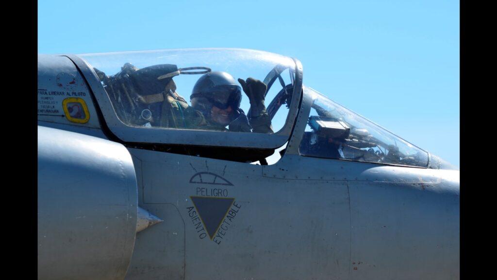 Mirage IIIEA-34