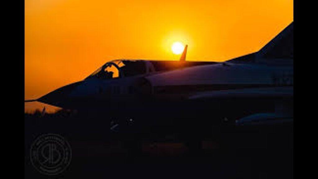 Mirage IIIEA-35
