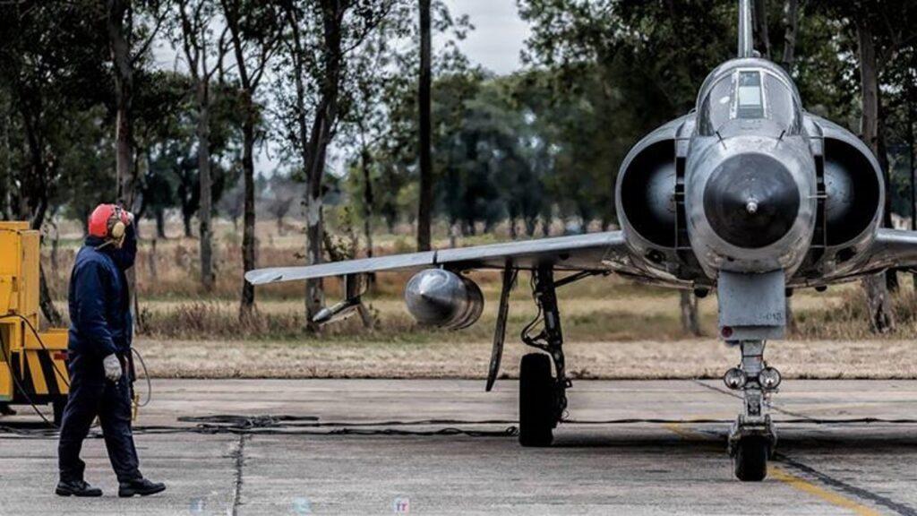 Mirage IIIEA-36