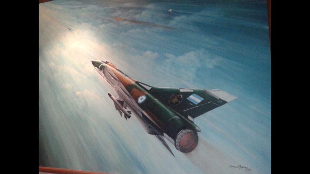 Mirage IIIEA-37