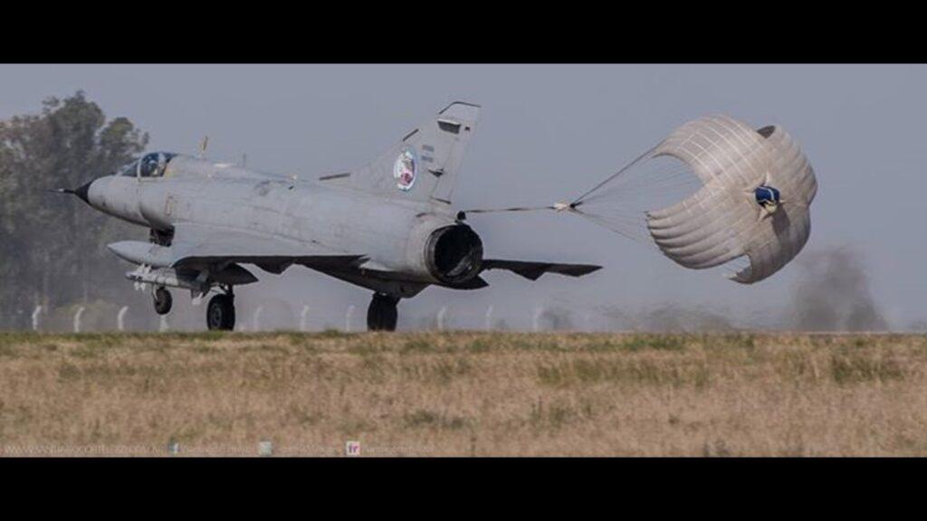 Mirage IIIEA-39