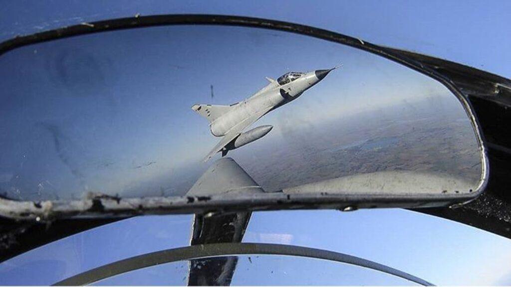 Mirage IIIEA-4