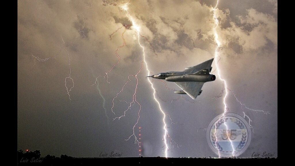 Mirage IIIEA-46