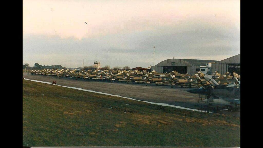 Mirage IIIEA-47