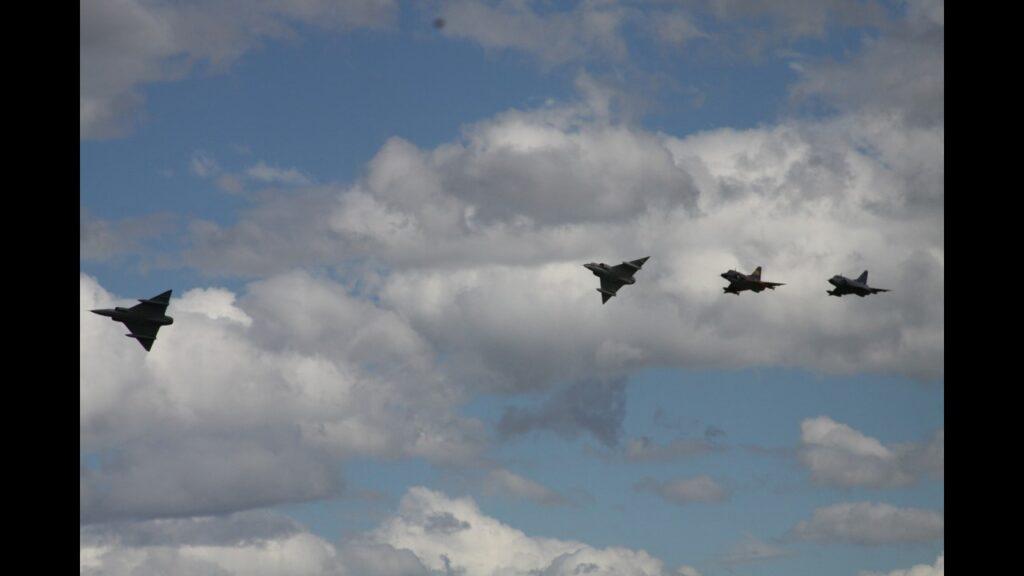 Mirage IIIEA-5