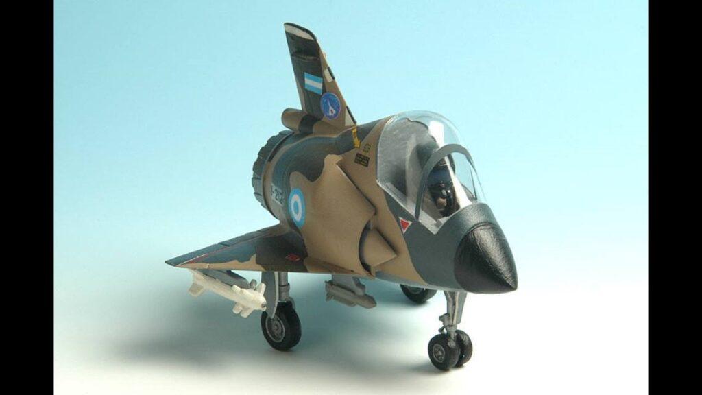 Mirage IIIEA-50