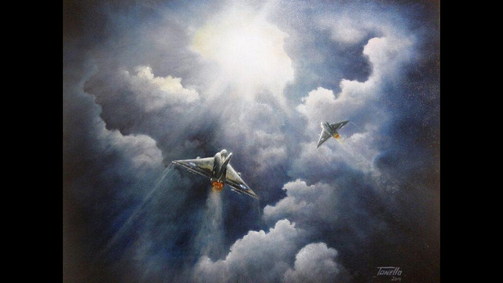 Mirage IIIEA-52