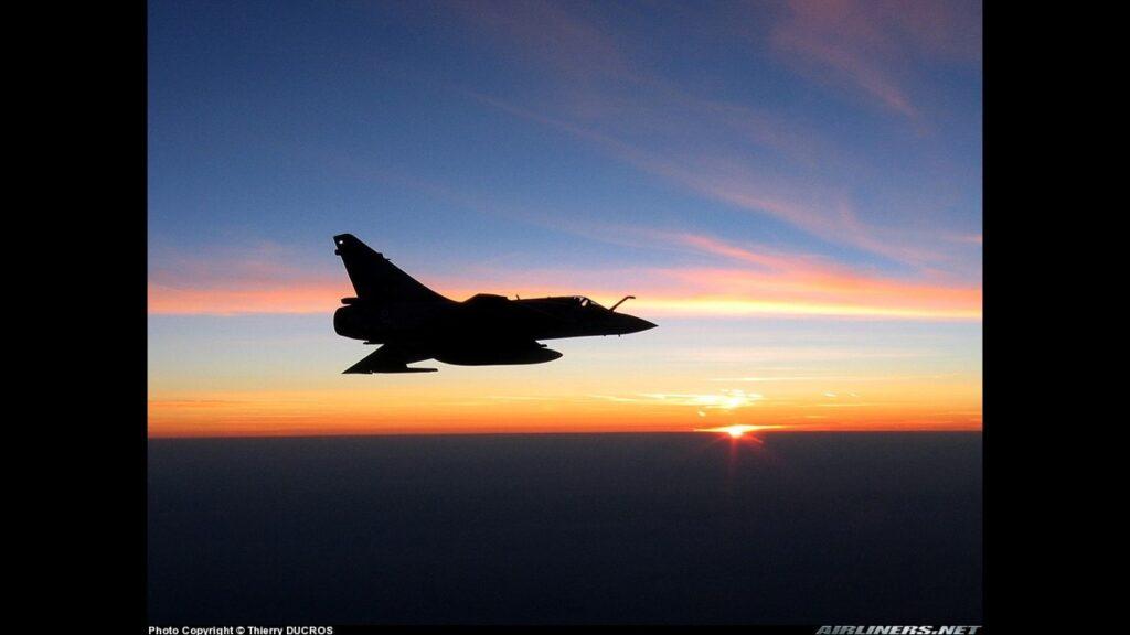 Mirage IIIEA-54