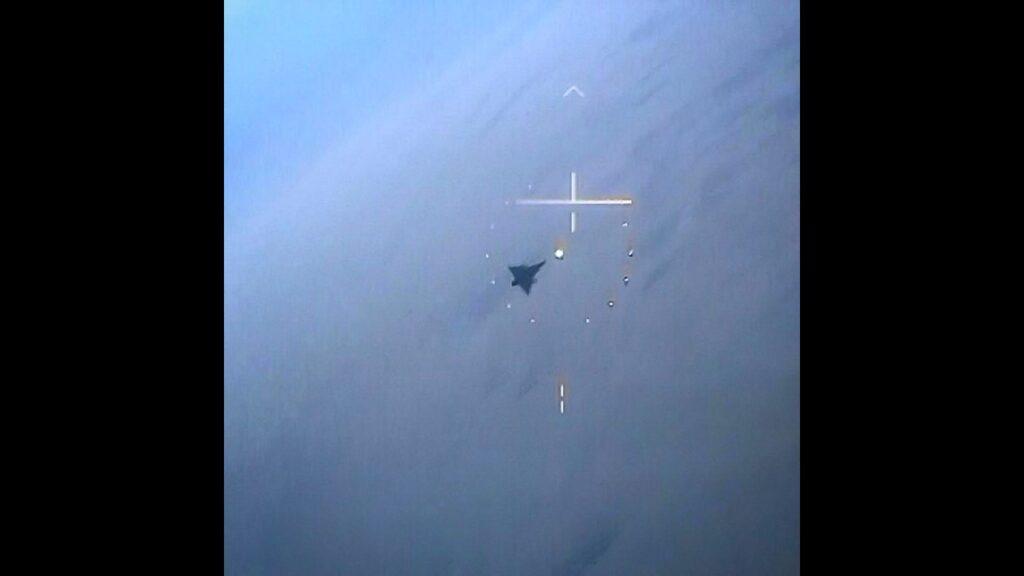 Mirage IIIEA-59