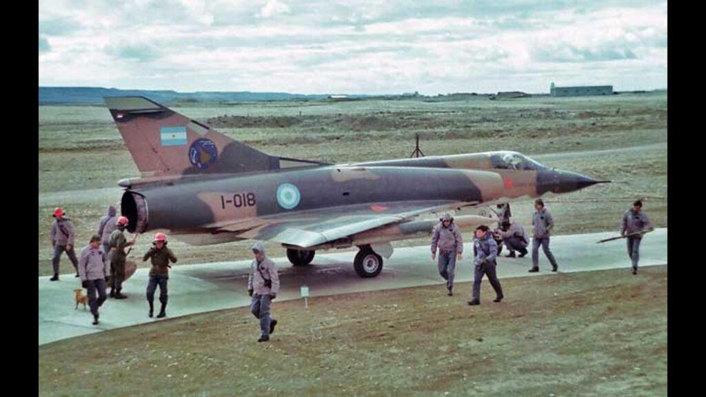 Mirage IIIEA-6