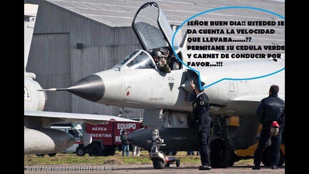 Mirage IIIEA-64