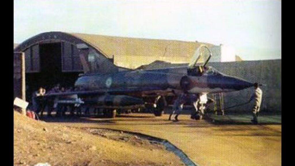 Mirage IIIEA-66