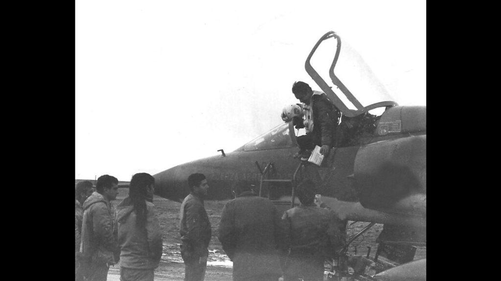 Mirage IIIEA-69