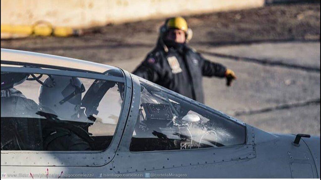 Mirage IIIEA-72
