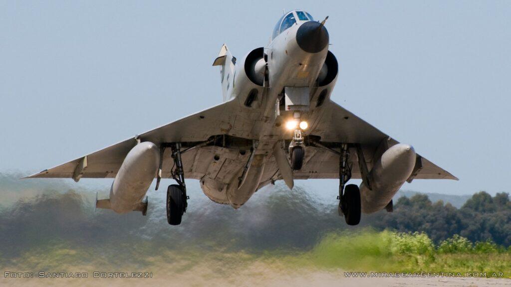 Mirage IIIEA-73