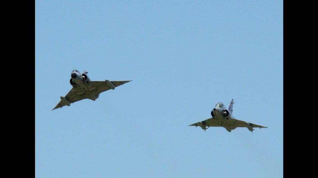 Mirage IIIEA-74