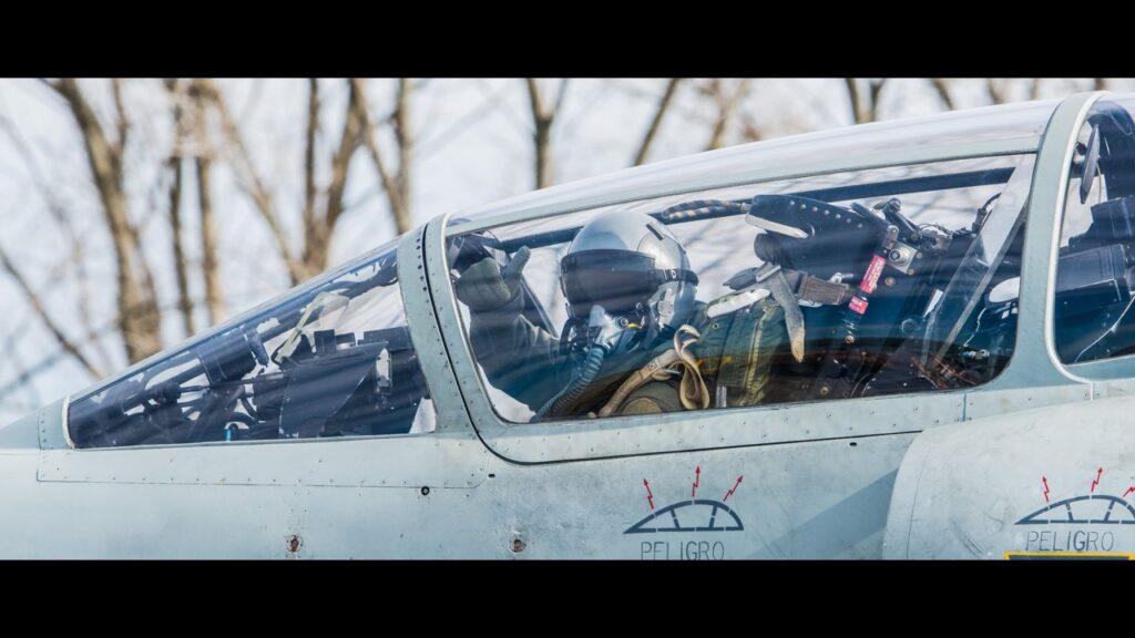 Mirage IIIEA-8