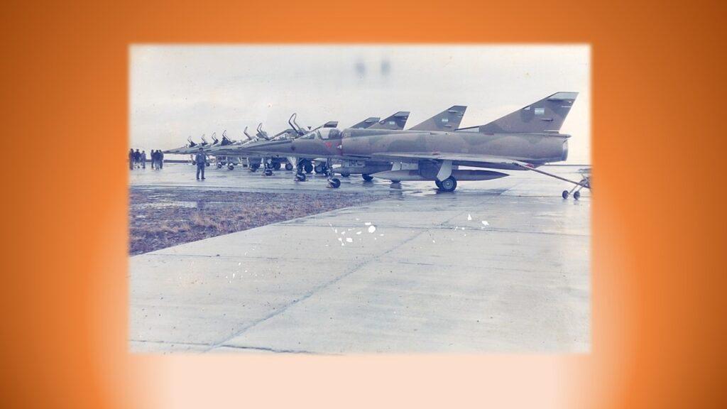 Mirage M 5 P - MARA-13