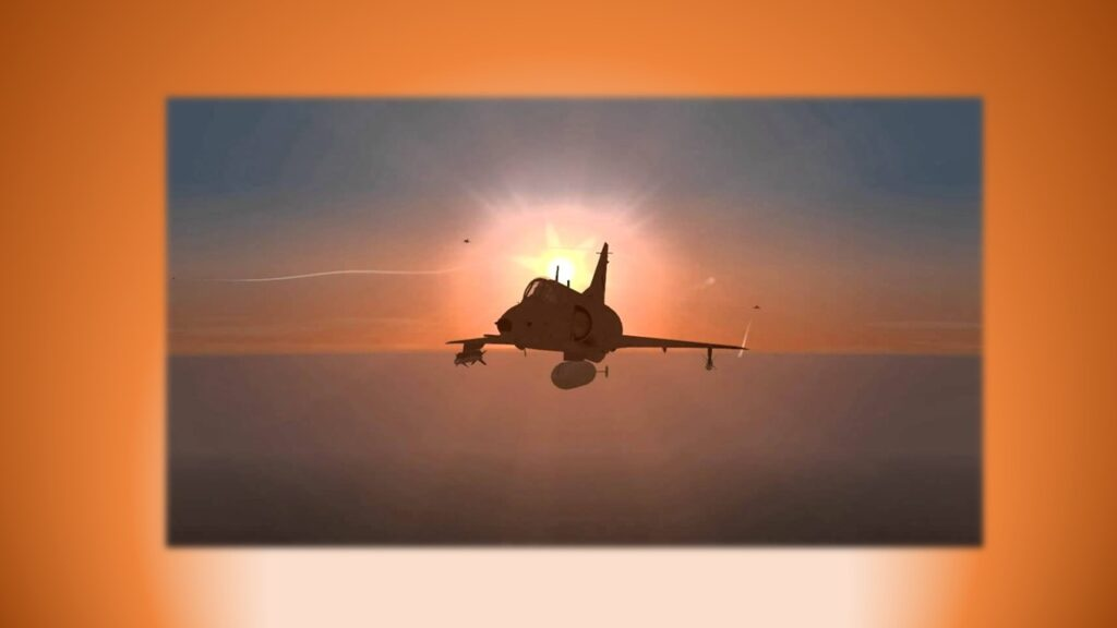 Mirage M 5 P - MARA-15