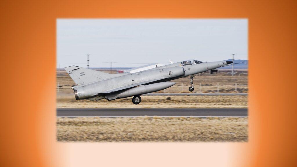 Mirage M 5 P - MARA-18