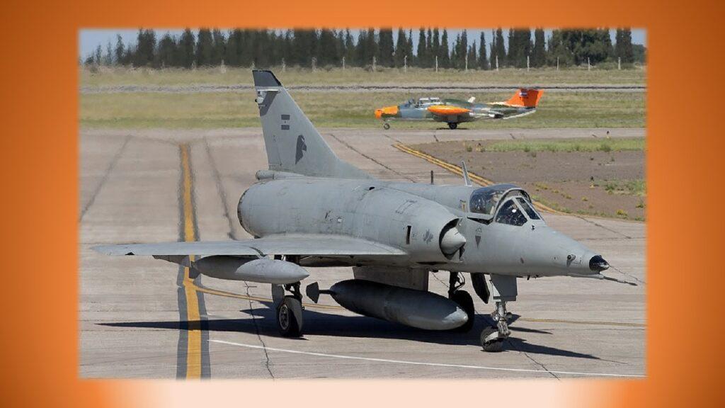 Mirage M 5 P - MARA-21