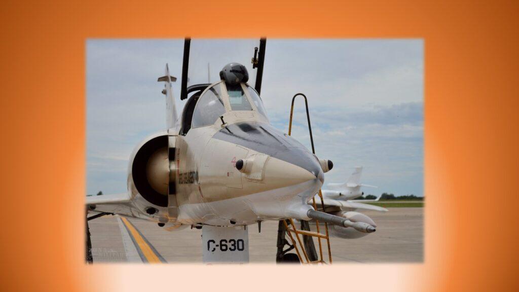 Mirage M 5 P - MARA-24