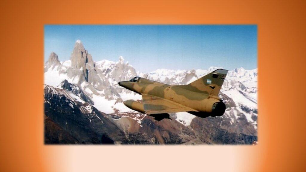 Mirage M 5 P - MARA-5